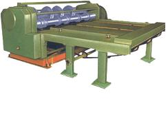 Combined Rotary Creaser & Slotter